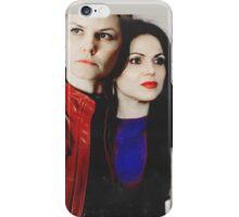 Emma & Regina iPhone Case/Skin