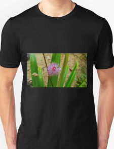 Sensitive Flower Unisex T-Shirt