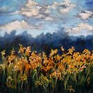Wildflowers  by Monica Vanzant