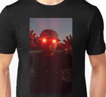Alien Invader Unisex T-Shirt