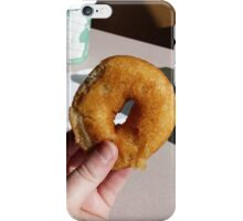Doughnut iPhone Case/Skin