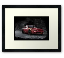 The Red Baron Framed Print