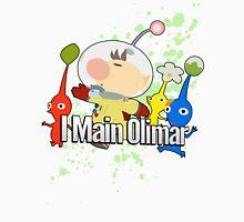 I Main Olimar - Super Smash Bros. T-Shirt