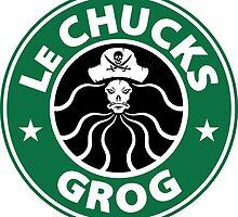 LeChuck's Grog by nemwiper