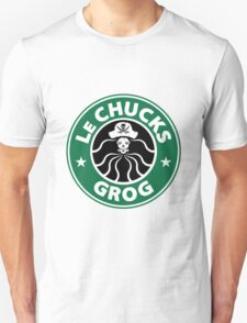 LeChuck's Grog Unisex T-Shirt