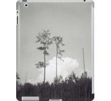 Chasing Clouds iPad Case/Skin