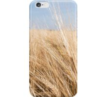 Wheat iPhone Case/Skin
