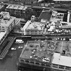 Seattle Waterfront by slomo
