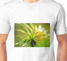 clematis seed head, Kilkenny, Ireland Unisex T-Shirt