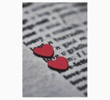 ♥ book series: Love Baby Tee