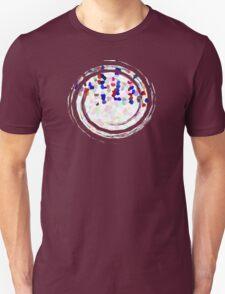 Confetti - JUSTART © Unisex T-Shirt