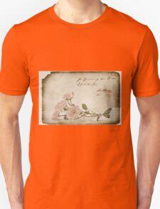 Memories of Mum T-Shirt