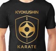 Kyokushin Gold Unisex T-Shirt