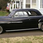 1949 Dodge Coronet Club Coupe by Harlan Mayor