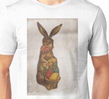 Easter Bunny pt. II Unisex T-Shirt