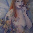 Angel wishes by Ellen Keagy