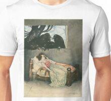 crows kill the sleeper Unisex T-Shirt