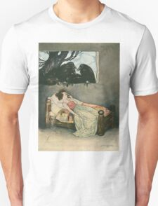 crows kill the sleeper T-Shirt