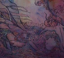 Within her realm by Ellen Keagy