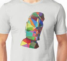 Rapa Nui Moai Unisex T-Shirt