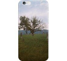 Trees III iPhone Case/Skin