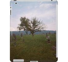 Trees III iPad Case/Skin
