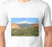 Our Spacious Skies Unisex T-Shirt