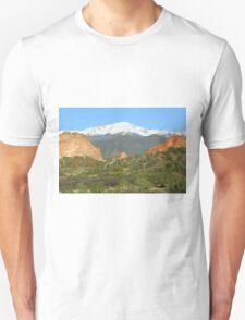 Our Spacious Skies T-Shirt