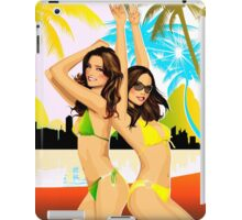 Best of Brazil iPad Case/Skin