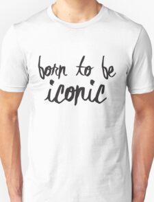 Madonna Iconic Unisex T-Shirt