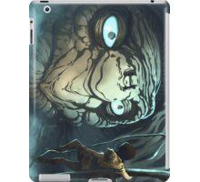 Atreyu and Morla iPad Case/Skin