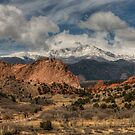 Garden of the Gods by Wojciech Dabrowski