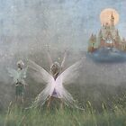 There's Magic in the Air by enchantedImages