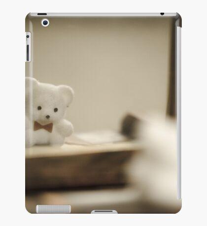 Self Loathing iPad Case/Skin