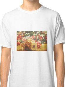 A Little Christmas Gift Classic T-Shirt