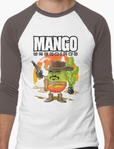 Mango unchained Men's Baseball ¾ T-Shirt