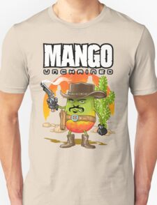 Mango unchained Unisex T-Shirt