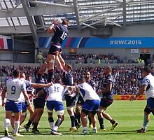 Line Out by mikebov