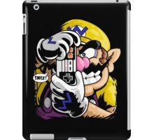 THE KILLING WARIO iPad Case/Skin