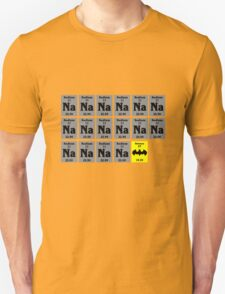Sodium Batman T-Shirt
