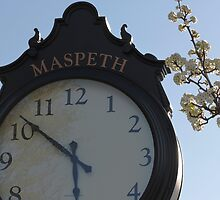 Maspeth by Patsy Castle