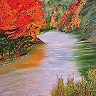 Autumn Glory by Sesha