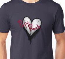 Papa Roach Heart Unisex T-Shirt