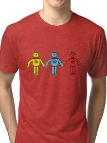 dysfunctionals Tri-blend T-Shirt