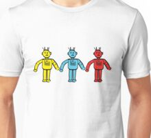 dysfunctionals Unisex T-Shirt