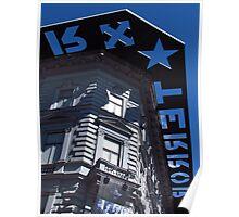 House of Terror, Budapest Poster