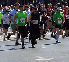 Vivicitta Run For The City 2011 by wiggyofipswich