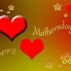 Happy MotherDay by RosiLorz