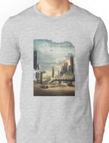 the scorch trials the ruin T-Shirt