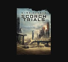 the scorch trials the ruin Unisex T-Shirt